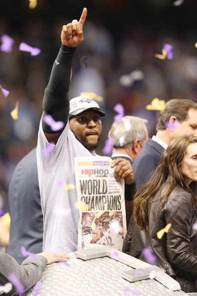 Super Bowl XLVII – Baltimore Ravens v San Francisco 49ers