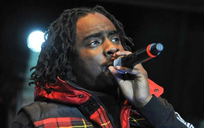 Red Bull Soundclash DC  Presents Wale