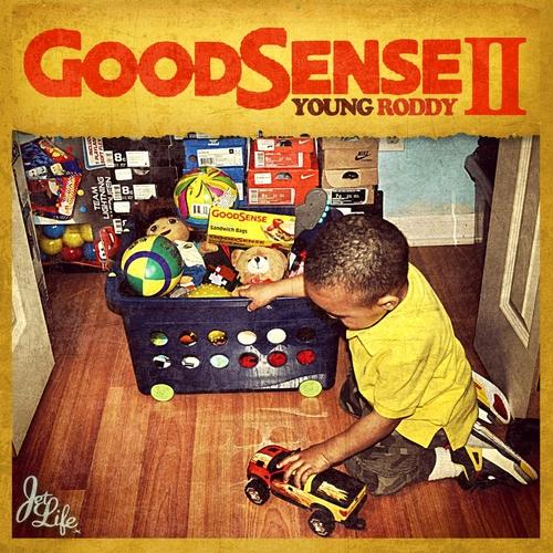Young Roddy _Good_Sense_2-front-large