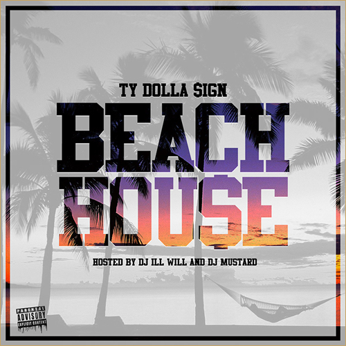 Ty Dolla $ign cover
