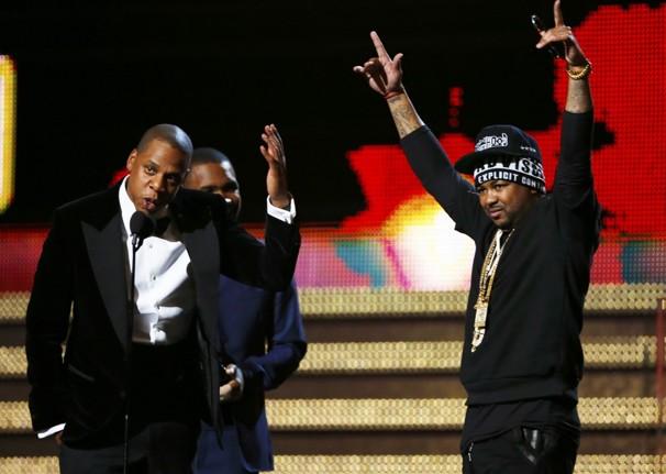 Jay-Z/ The Dream