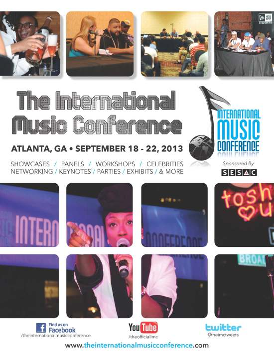 Use promo code: HipHopEnquirer to register for event