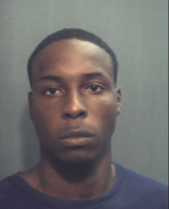 Khambrel Hadley, 20, was arrested on Sunday by Orlando, FL police after admitting to his mother that he had murdered his 19 year old girlfriend, Alyssa Oakes, on Friday