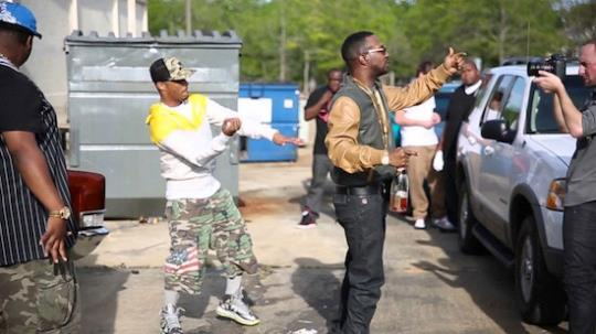 t.i. and juicy j