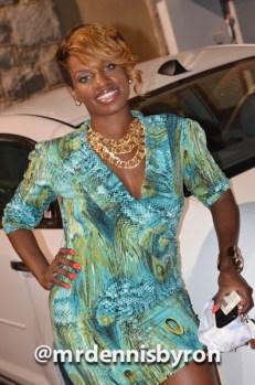 Atlanta's lifestyle specialist Mona J