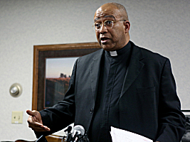 Task Force Speculates Priests Regarding Sexual Misconduct Photo