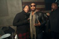 Marlon and Shawn Wayans