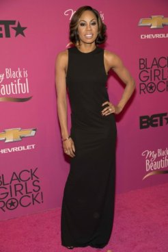 Black Girls Rock 2013