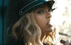 Beyonce-Yonce-video