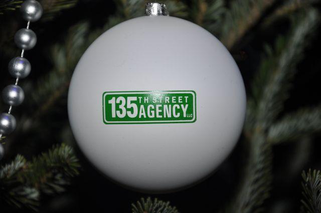 a 135th ornament