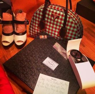 Gifts From Prada
