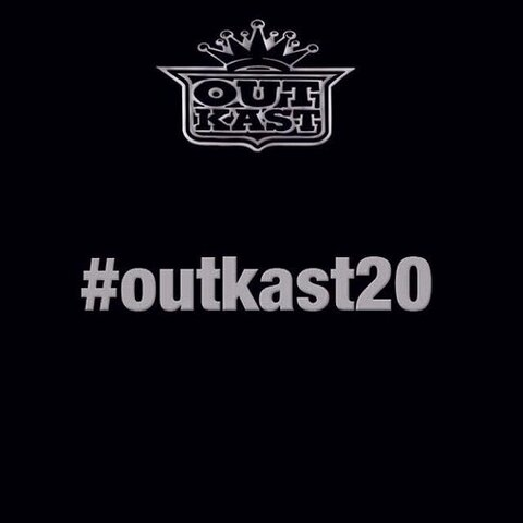 #Outkast20