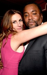 Julia Robert & Lee Daniels