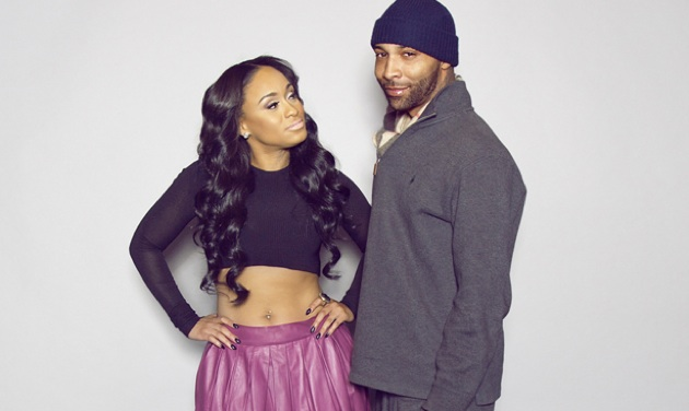 Tahiry Rejects Joe Budden's Marriage Proposal on
