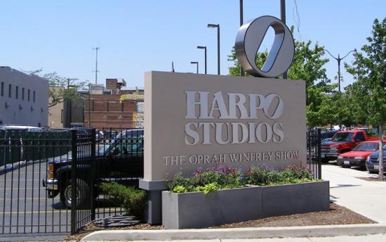 Oprah Winfrey is selling her famed Harpo Studios to a developer