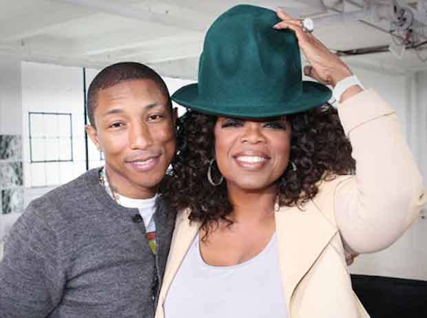 pharrell williams-oprah