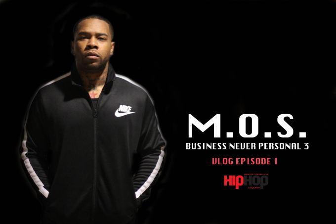 M.O.S.