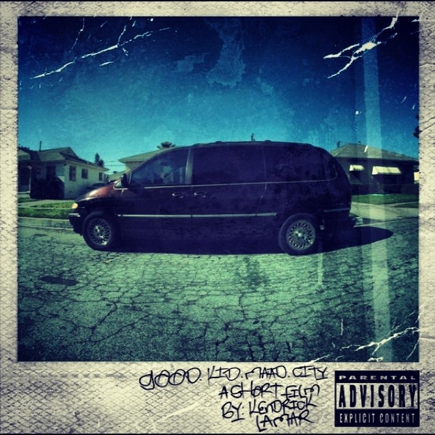 "Kendrick Lamar's ""G.O.O.D. Kid Maad City"" Being Taught In ..."