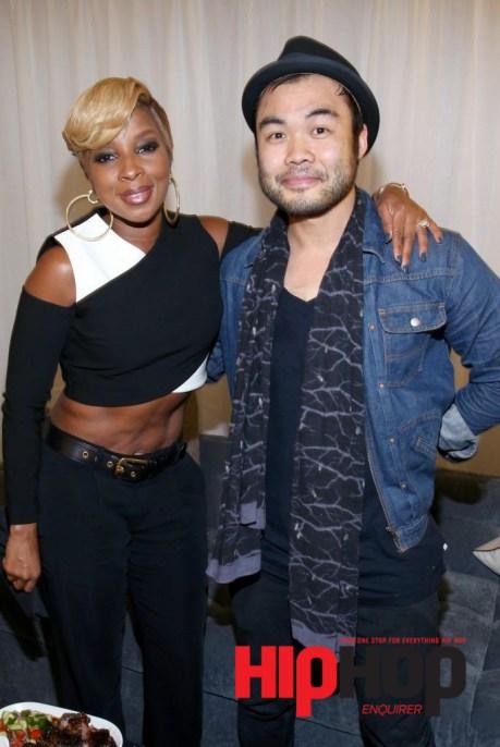 Samsung_SXSW_Mary J Blige & Paul Qui-3