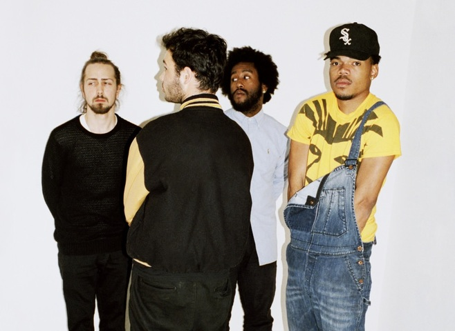 Chance the Rapper & The Social Experiment
