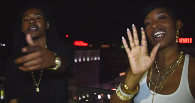 3D Na'Tee Think They Know Feat. Young Roddy Video