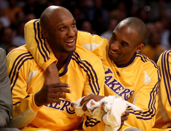 Lamar+Odom+Chicago+Bulls+v+Los+Angeles+Lakers+I5IRdawQpkyl
