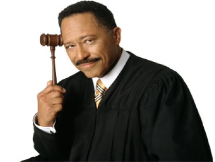 crap judge veneshia settles - 444×556