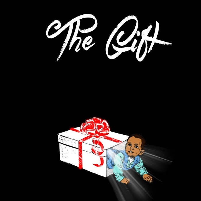 "Dane Lawrence - ""The Gift"""