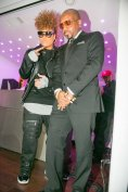 JD and Da Brat 1.1.16 THE RAP GAME Viewing Party095 SUITE_ATL_GA 135thST_C.Mitchell 2015CAM19719