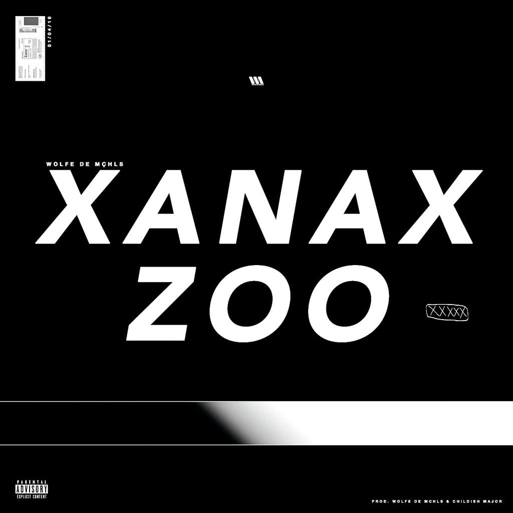 xanaxzoo