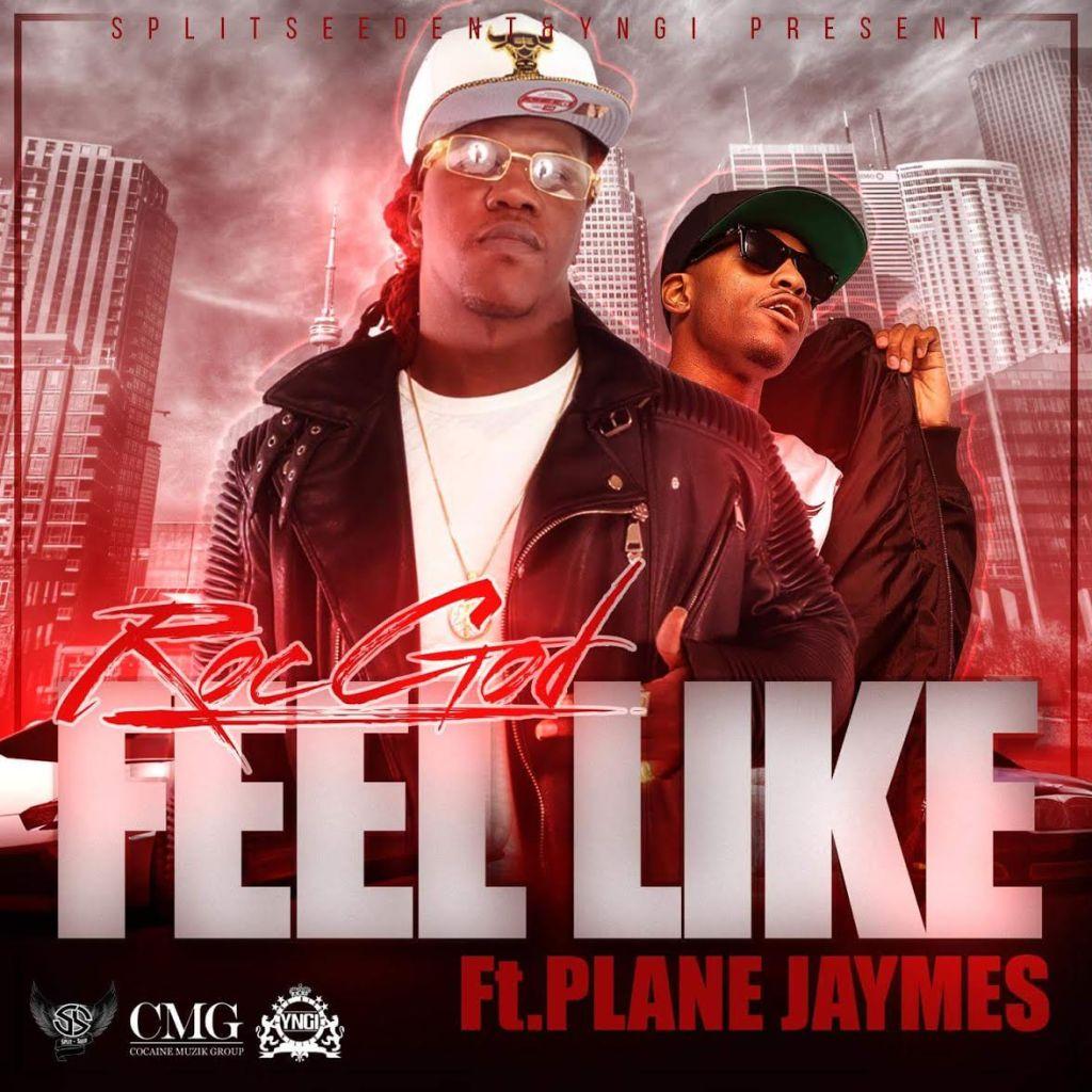 Plane Jaymes, Roc God