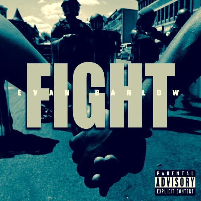 Evan Barlow Fight Video