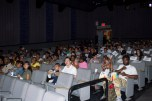 crowd at KUBO NY