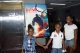 guests at KUBO NY