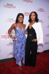"ATLANTA, GA - OCTOBER 26: Gabrielle Union and Keri Hilson attend ""Almost Christmas"" Atlanta screening at Regal Cinemas Atlantic Station Stadium 16 on October 26, 2016 in Atlanta, Georgia. (Photo by Paras Griffin/Getty Images for Universal Pictures)"