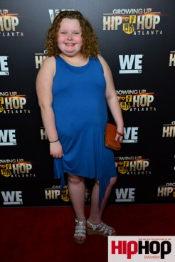 Alana 'HoneyBooBoo' Thompson