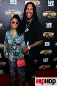 Tammy and Waka Flocka