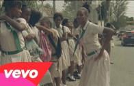 Teyana Taylor – Gonna Love Me (Remix) ft. Ghostface Killah, Method Man, Raekwon @TEYANATAYLOR