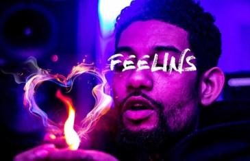 (Audio) PNB Rock – Feelins  @pnbrock