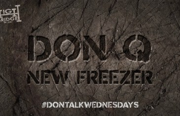 (Audio) DON Q – New Freezer Freestlye @DonQhbtl