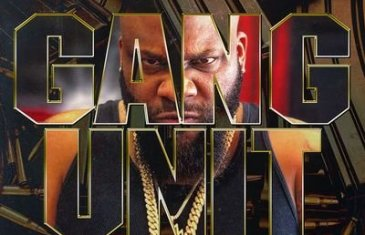 Mixtape / Video Rick Ross & MMG Presents Yowda – Gang Unit @1Yowda