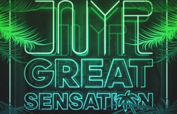 "New Music from JNYR – ""Great Sensation"" @fromJNYR"