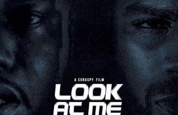 "New Music from Harlem's own Nino Man x Dave East – ""Look At Me"" @IMNINOMAN @daveast"