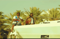 "Jim Jones Touches the Bahamas in New Visual ""Never Did 3 Quarters"" @jimjonescapo ‏"