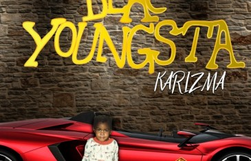 Karizma – Black Youngsta | @Karizma62b