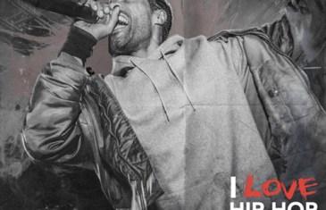 "Hip Hop Royalty Redman Drops New Music ""I Love Hip Hop"" @therealredman"
