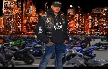 """SINN Releases Another Frenzied Anthem, """"Who's Ridin"""" Official Video @SinnRose"""