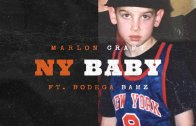 (Video) Marlon Craft feat. Bodega BAMZ – NY Baby @MarlonCraftNY @BodegaBAMZ