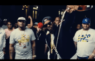 Summer Uptown New Video Jim Jones – Dust & Powder (feat. Jadakiss)