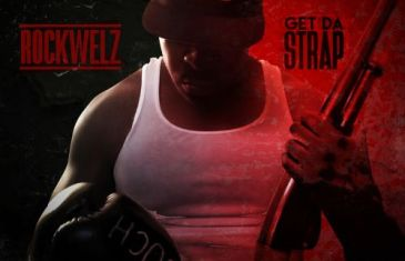 """NY Native Rockwelz Releases New Visuals For """"Get Da Strap"""""""